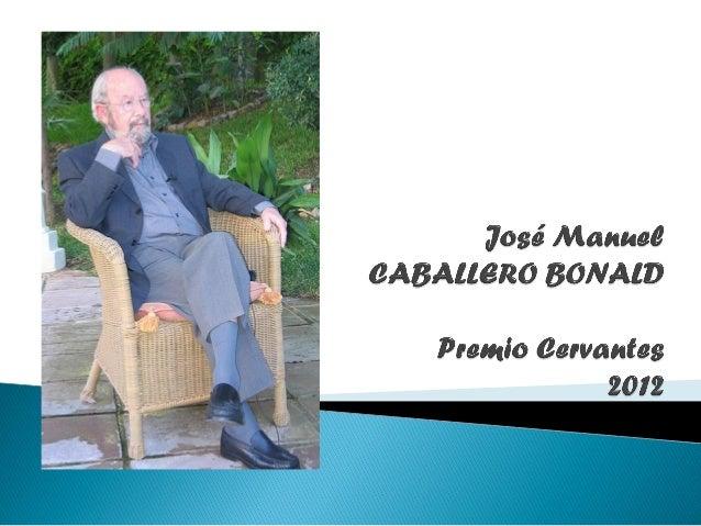 El Premio Cervantes, otorgado por el Ministerio de Cultura, reconoce lalabor creadora de escritores españoles e hispanoame...
