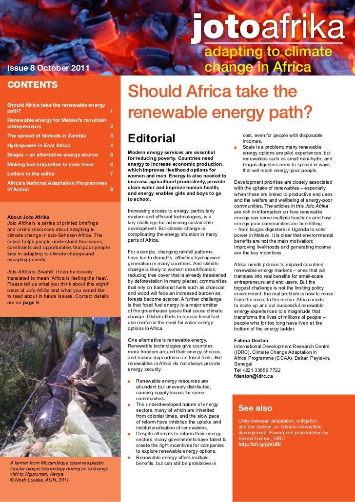 jotoafrika                                                                                           adapting to climateIs...