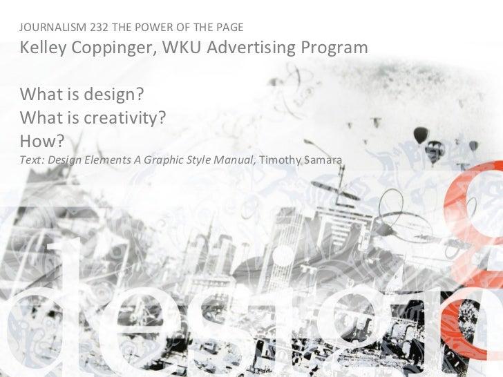 Jour 232 design pwr of pg