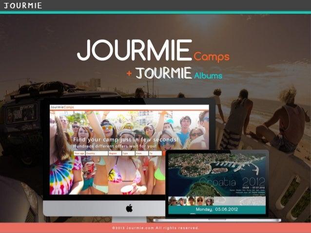 Jourmie camps & albums