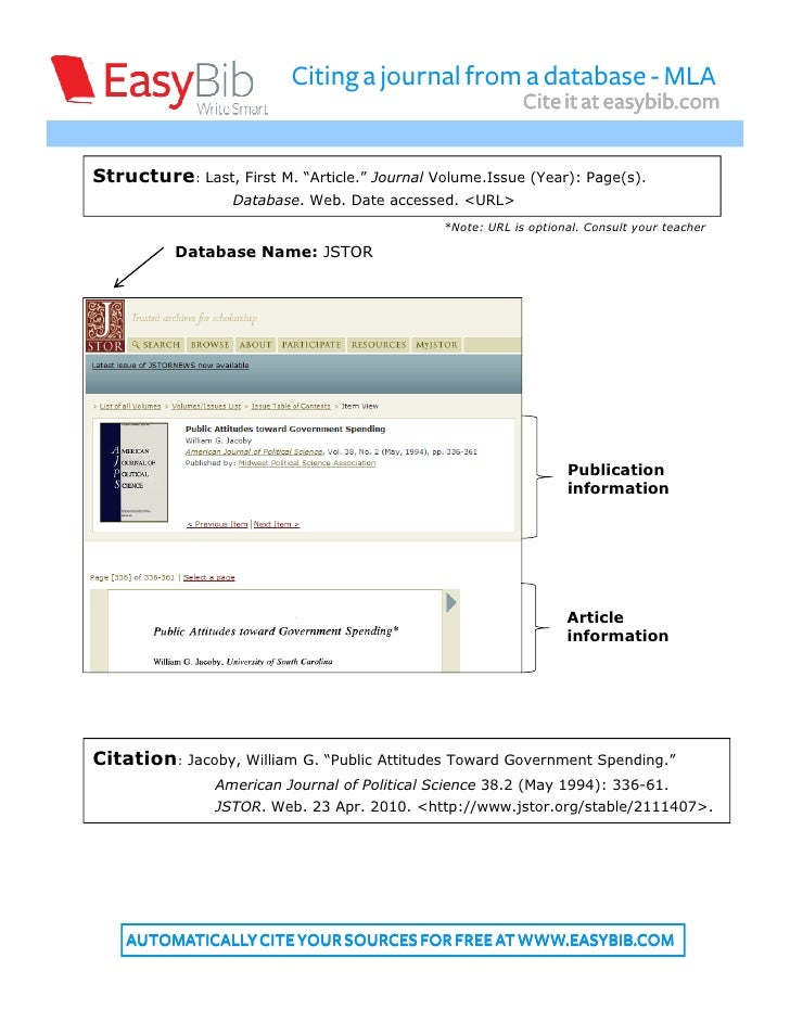 How To Cite An Encyclopedia Article In A Research Paper - image 5