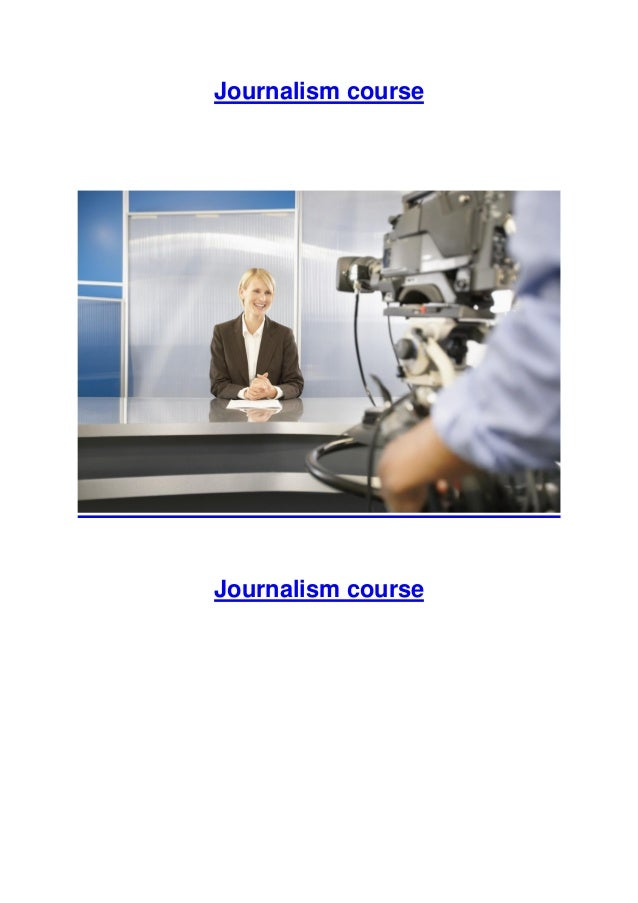 Achieve your dream job, with our distance learning journalism courses!