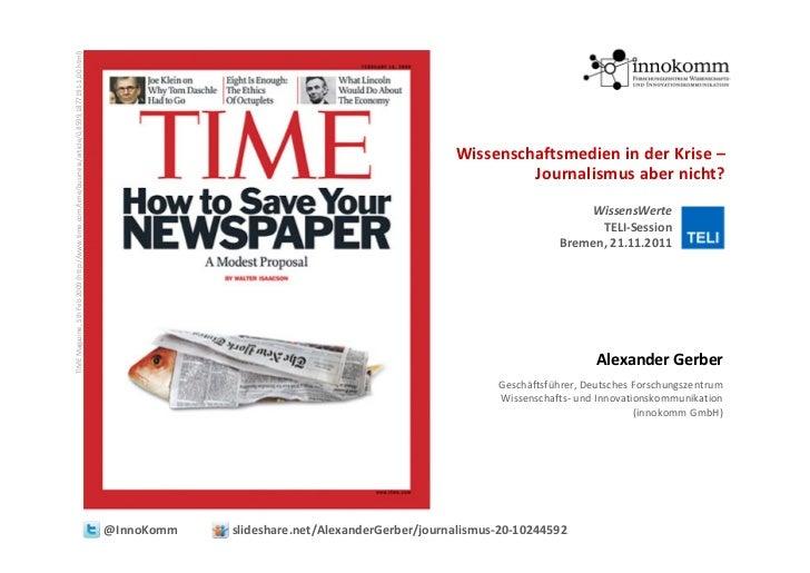Journalismus 2-0
