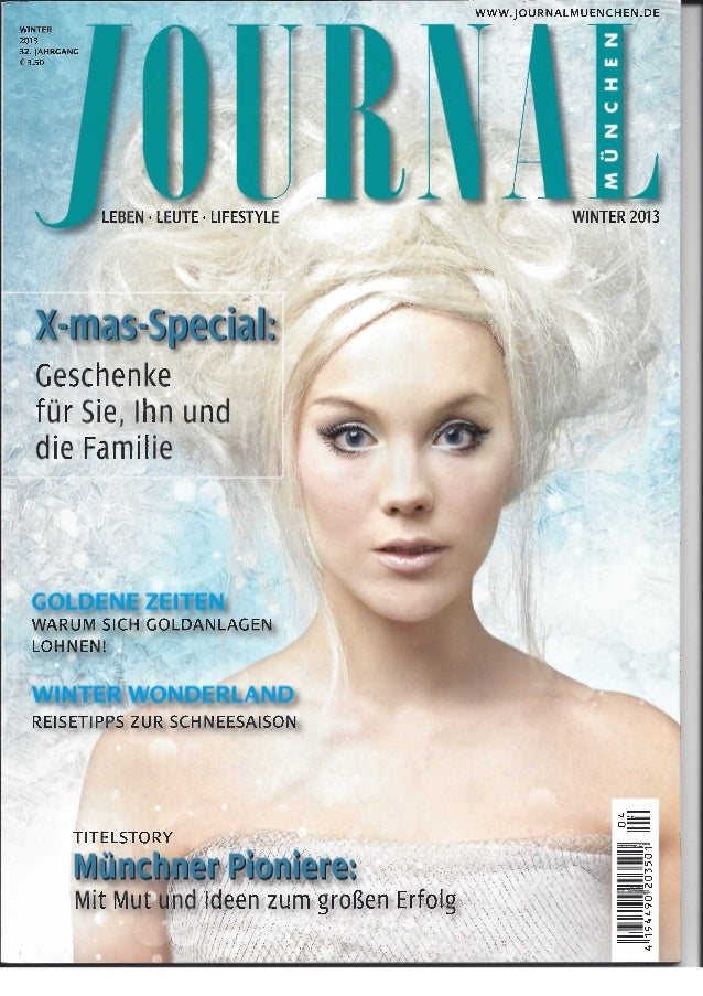 Journal München Dec 2013