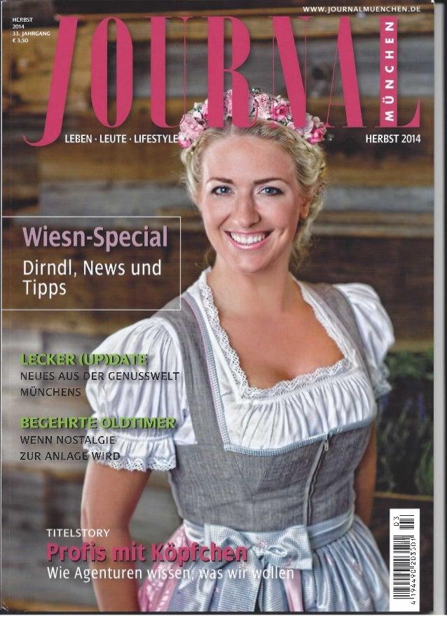 Journal München September 2014 - RPM, STA