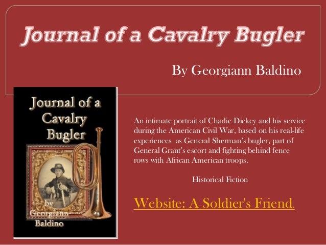 Journal of a Cavalry Bugler
