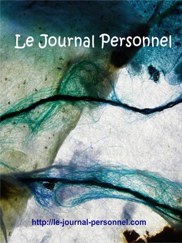 http://le-journal-personnel.com