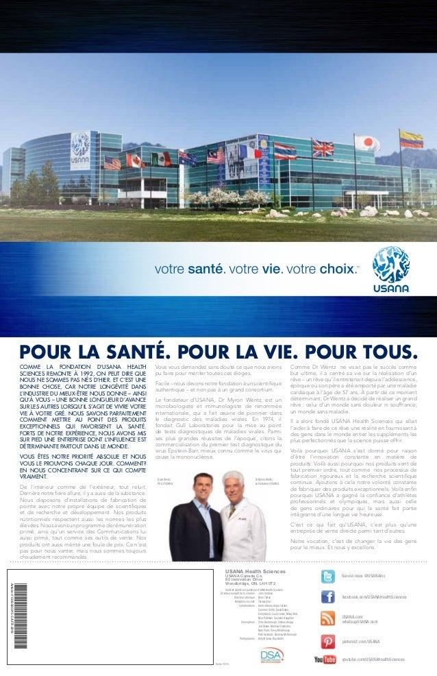 Journal santé et liberté 2013