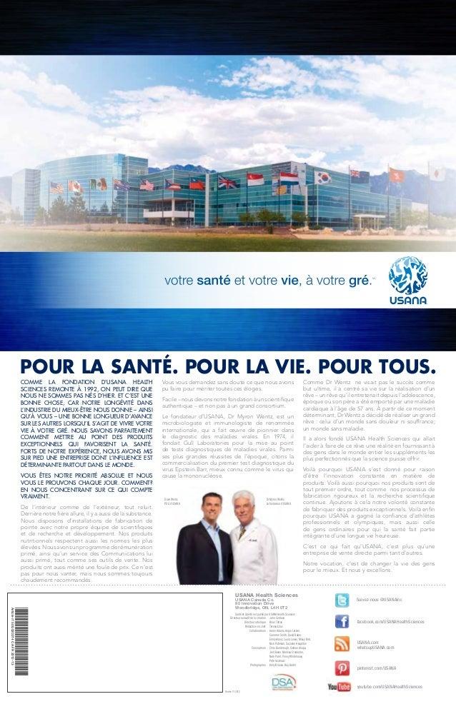 Journal Santé et Liberté