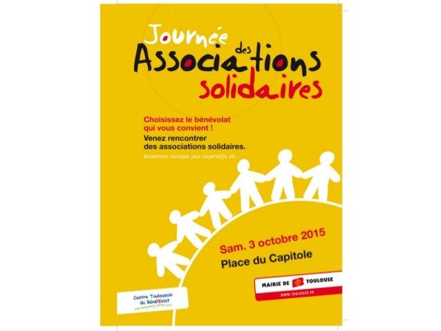 Historique: L'ADPAM est une association privée loi 1901à but non lucratif présente sur Toulouse depuis 1956 pour venir en...