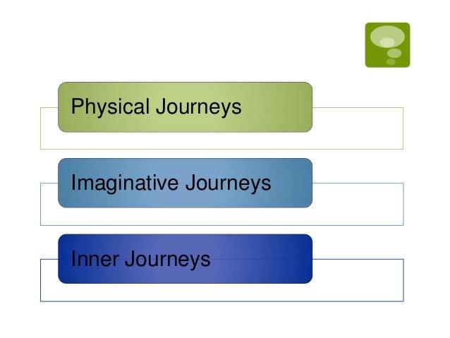 Essays on journeys