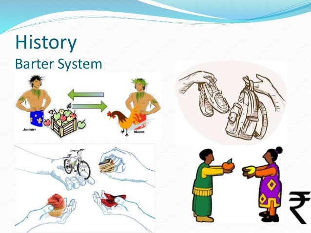 Disadvantages of barter trade system
