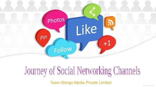 Team Mango Media Private Limited