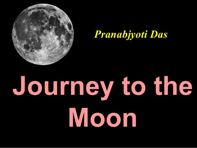 Journey to the_moon