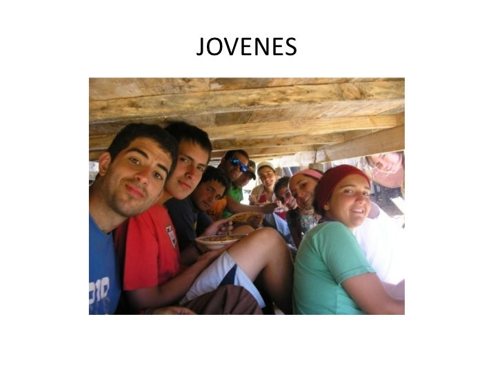 Fotos Jovenes vulnerables