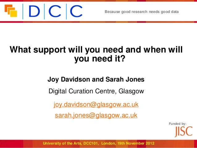 Joy davidson-rdm-support-ual