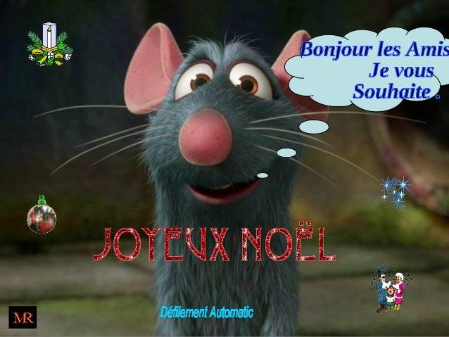 Joyeux noël vous souhaite le rat ratatouille pwp-04