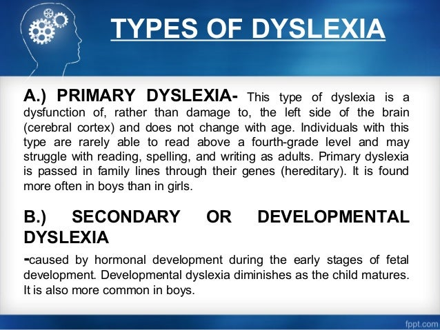 dyslexia in germany an educational policy for Our group is made up of parents of children who are dyslexic we are not experts, nor are we a business or educational organization we can only offer other parents the benefit of our collective experiences we encourage parents to meet with their local policy-makers to tell the story of their child, and ask for.