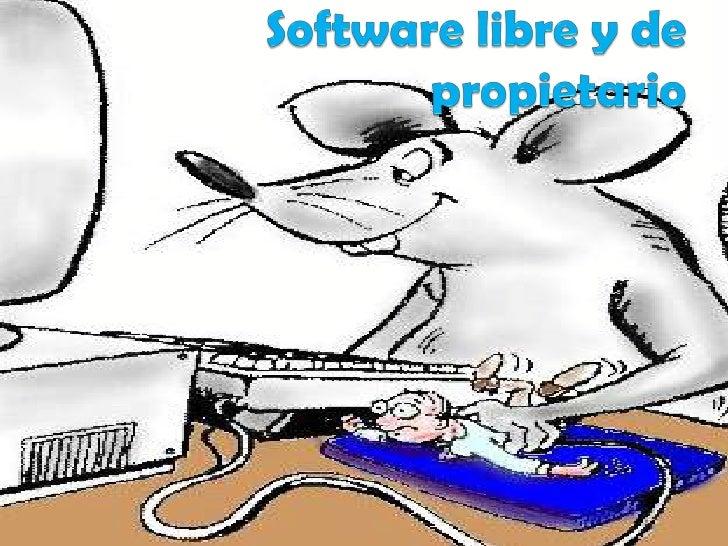 Software librePuede ser usado libremente.