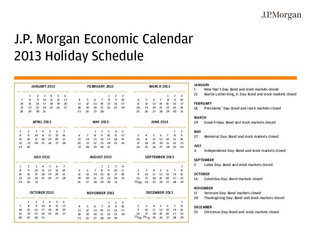 Forex bank holiday calendar