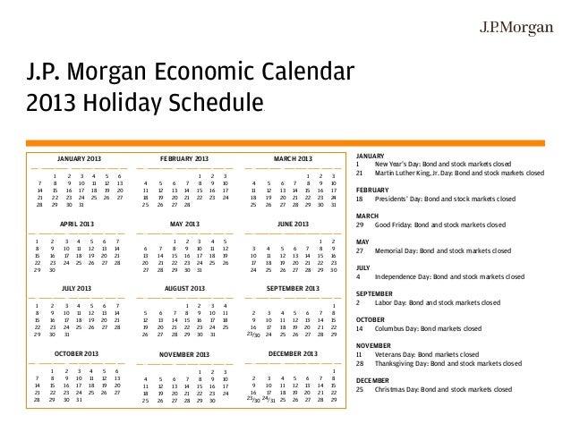 Forex holidays calendar