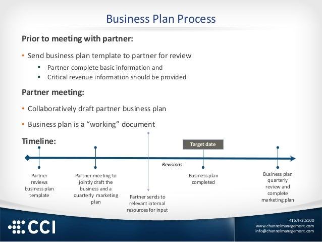 Joint Partner Planning Webinar Slides 1 30 2014
