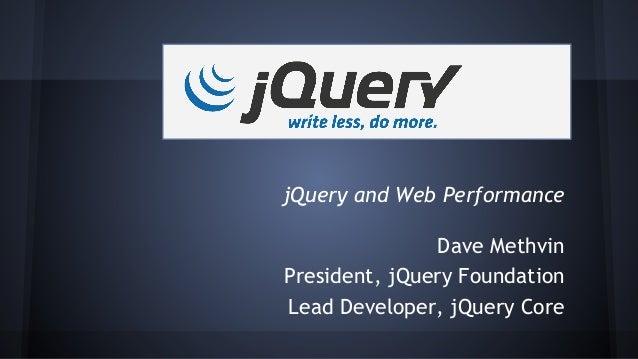 jQuery Conference Toronto