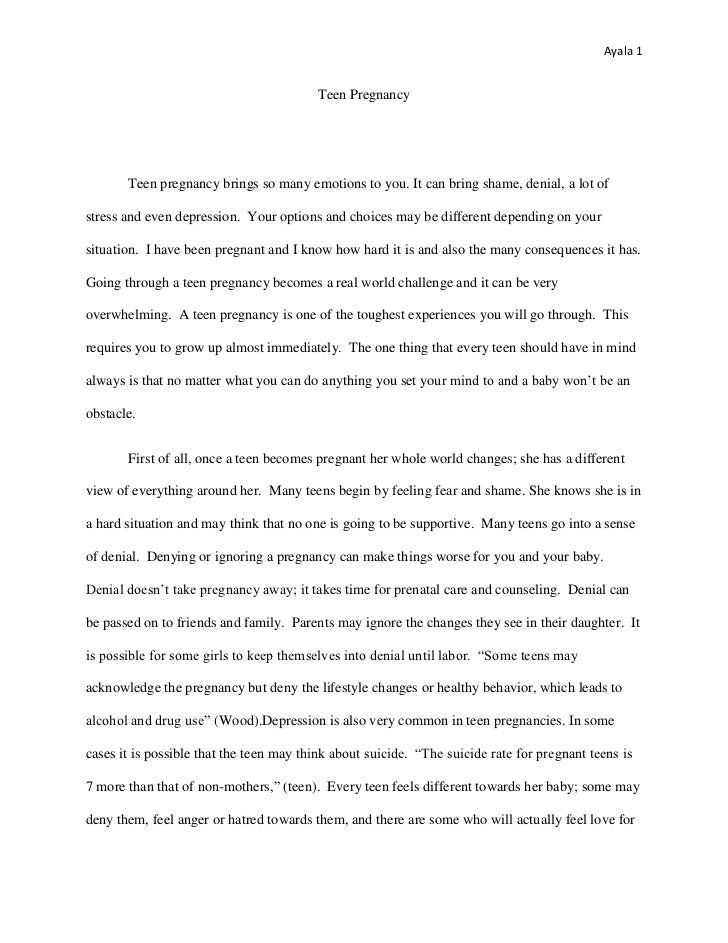 aids causes and effects essay