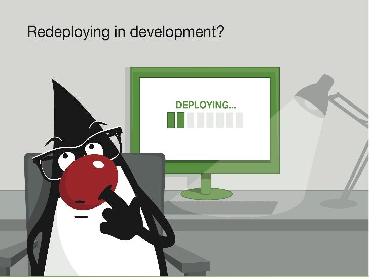 How to explain what JRebel does to a developer