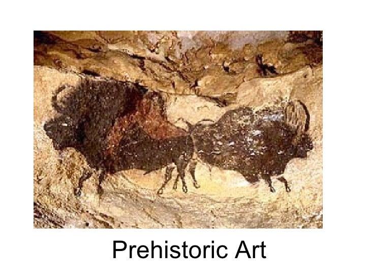 Jr h prehistoric art