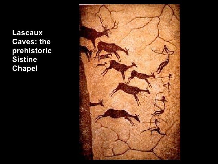 LascauxCaves: theprehistoricSistineChapel