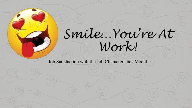 work satisfaction Job and work satisfaction survey (survey size: 53,043) data thinking about the next 12 months, how likely do you think it is that you will lose your job or be.