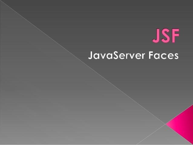 É um Framework MVCpara desenvolvimento      web Java