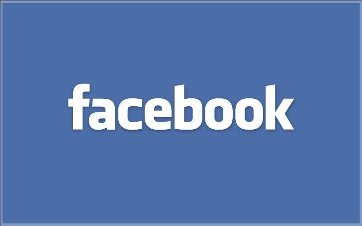 Data Analysis at Facebook                     Jeff Hammerbacher, Ding Zhou*                   Facebook Inc.