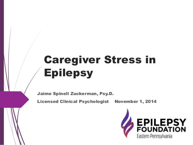 Epilepsy research paper topics
