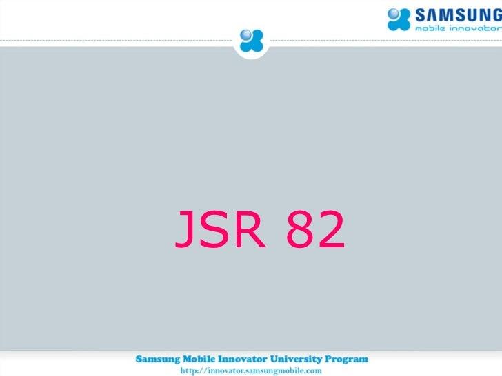 JSR 82 (bluetooth obex)