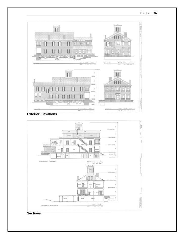 Work Experience Drawing Drawing Floor Plan 36