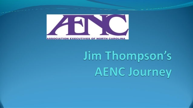 JT Final Slide Show at AENC