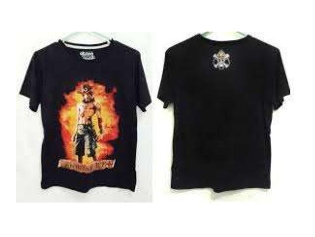 Jual baju anime murah online