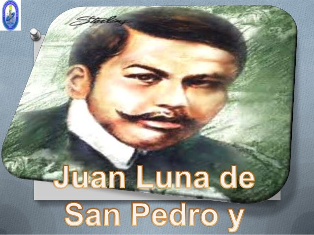 Born in the town of Badoc, IlocosNorte in the northern Philippines, JuanLuna was the third among the sevenchildren of Don ...