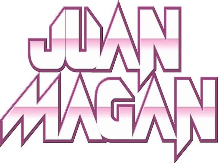 Juanmagan