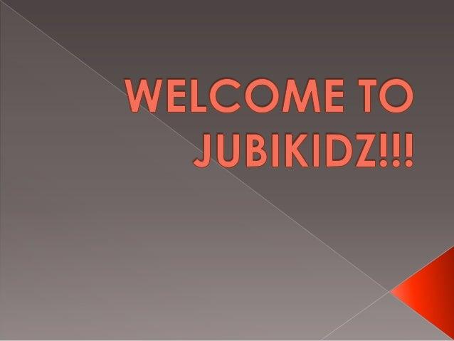 JubiKidz 2012-11-25
