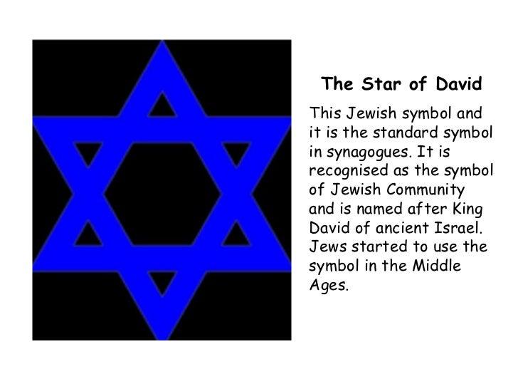 Judaism Symboll3