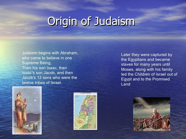an introduction to the history of the jews Kids learn about the history of the holocaust during world war ii  hitler wrote in his book mein kampf that when he became ruler he would rid germany of all the jews.