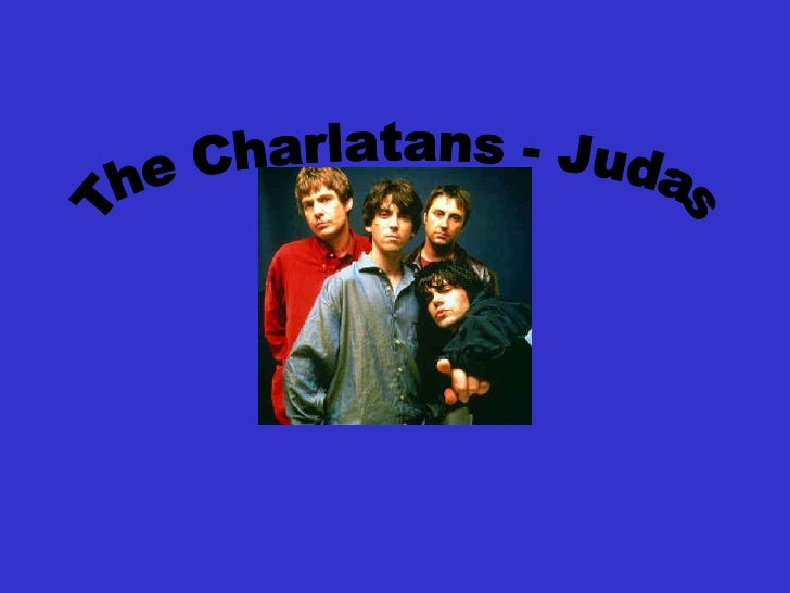 Judas Lyrics