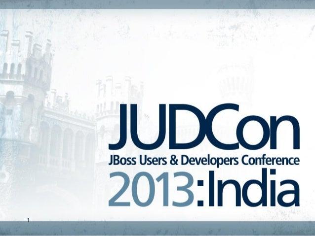 Enabling Data as a Service with the JBoss Enterprise Data Services Platform