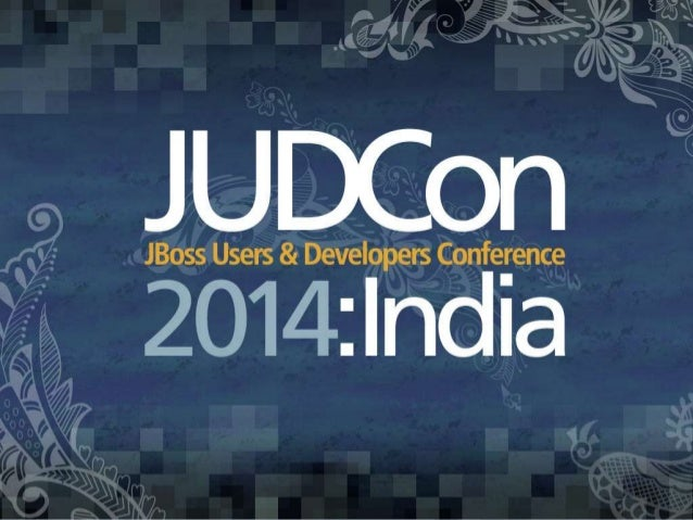 JUDCon 2014: Gearing up for mobile development with AeroGear