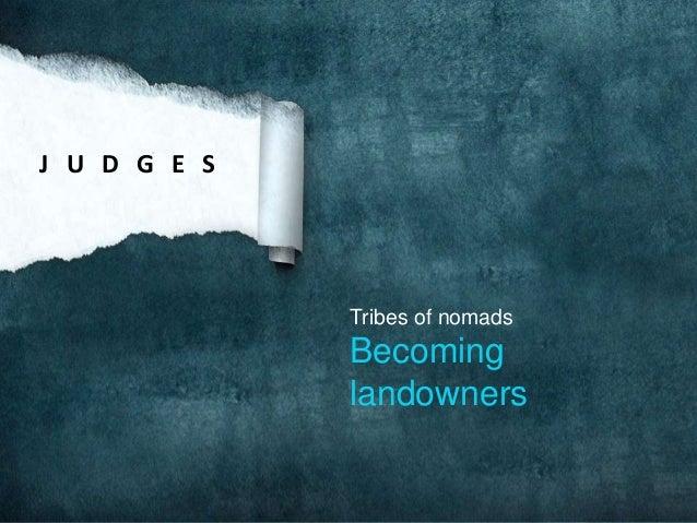 Judges (2)