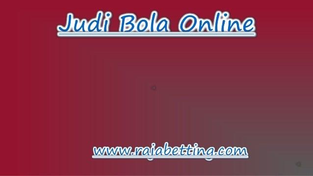 Permalink to Judi Bola Online M88