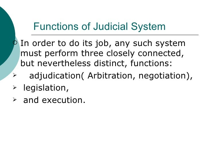 essay on judicial system in pakistan The judicial system of pakistan by dr faqir hussain registrar, supreme court of pakistan revised 15th february 2011 the judicial system of pakistan.